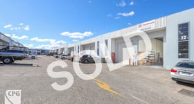 Factory, Warehouse & Industrial commercial property sold at Unit 22/17-37 Lorraine Street Peakhurst NSW 2210