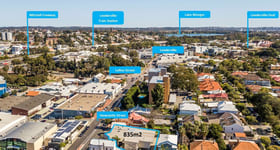 Development / Land commercial property for lease at 554 Newcastle Street West Perth WA 6005
