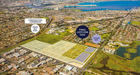 Development / Land commercial property for sale at 85 Maddox Road Williamstown North VIC 3016