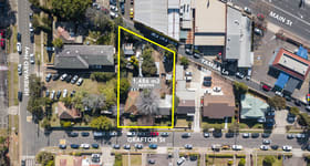 Development / Land commercial property for sale at 7 & 9 Grafton Street Blacktown NSW 2148