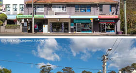 Development / Land commercial property for sale at 1370-1378 & 1390-1396 Pacific Highway Turramurra NSW 2074