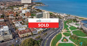 Shop & Retail commercial property sold at 21-23 Fitzroy Street St Kilda VIC 3182