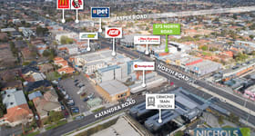 Shop & Retail commercial property sold at 572 North Road Ormond VIC 3204