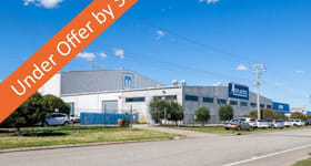 Factory, Warehouse & Industrial commercial property sold at 32 & 34 Denninup Way Malaga WA 6090