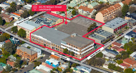 Development / Land commercial property sold at 40-76 William Street Leichhardt NSW 2040