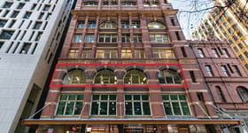 Offices commercial property sold at Level 1/75 King Street Sydney NSW 2000