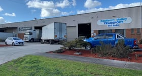 Industrial / Warehouse commercial property for sale at 8-10 & 12 Fillo Drive Somerton VIC 3062