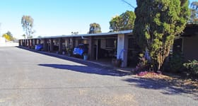 Hotel / Leisure commercial property for sale at 175 Youngman Street Kingaroy QLD 4610