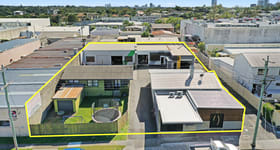 Factory, Warehouse & Industrial commercial property sold at 29 & 31 Margaret Street Southport QLD 4215