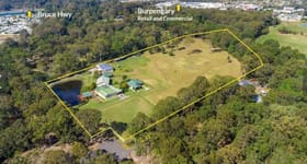 Development / Land commercial property for sale at 120 Coutts Drive Burpengary QLD 4505