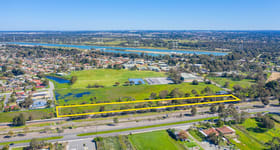 Medical / Consulting commercial property for sale at Lot 60 Centre Road Camillo WA 6111