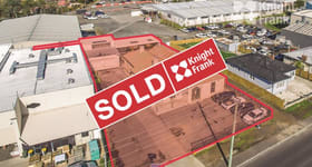 Offices commercial property sold at Rare Albert Rd Opportunity/113-117 Albert Road Moonah TAS 7009