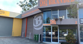 Factory, Warehouse & Industrial commercial property sold at Unit 2/19 Expo Court Ashmore QLD 4214