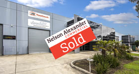 Factory, Warehouse & Industrial commercial property sold at 3A The Crossway Campbellfield VIC 3061