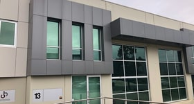 Factory, Warehouse & Industrial commercial property sold at 13/5 Enterprise Drive Rowville VIC 3178