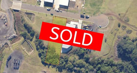 Factory, Warehouse & Industrial commercial property sold at 18 Warehouse  Place Berkeley NSW 2506