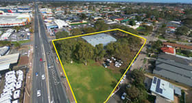 Development / Land commercial property for sale at 483 North East Road Hillcrest SA 5086