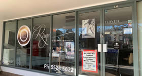 Shop & Retail commercial property sold at Caringbah NSW 2229