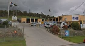 Factory, Warehouse & Industrial commercial property for sale at 6 Anson Close Toolooa QLD 4680