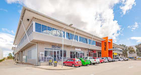 Offices commercial property sold at Unit  7+8/24 Iron Knob Street Fyshwick ACT 2609