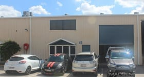 Factory, Warehouse & Industrial commercial property sold at 3/10 Miltiadis Street Acacia Ridge QLD 4110