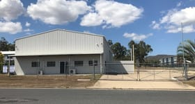 Industrial / Warehouse commercial property for sale at Rockhampton City QLD 4700