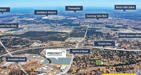 Development / Land commercial property for sale at Precinct 95 Forrestdale Business Park Forrestdale WA 6112