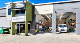 Industrial / Warehouse commercial property for sale at 7/26-34 Weippin St Cleveland QLD 4163