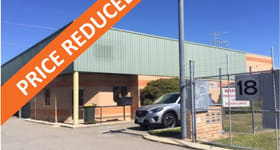 Industrial / Warehouse commercial property for sale at 1/18 Vale Street Malaga WA 6090