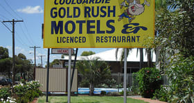 Hotel / Leisure commercial property for sale at 47-53 Bayley Street Coolgardie WA 6429