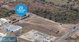 Factory, Warehouse & Industrial commercial property for sale at 20 Parkside Drive Condon QLD 4815