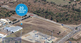 Development / Land commercial property for sale at 20 Parkside Drive Condon QLD 4815