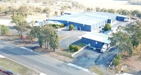 Factory, Warehouse & Industrial commercial property for sale at Morgan Park QLD 4370