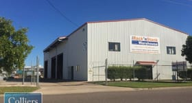 Industrial / Warehouse commercial property for lease at 75 Crocodile Crescent Mount St John QLD 4818