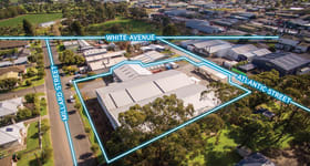 Factory, Warehouse & Industrial commercial property sold at 1-7 Atlantic Street Mount Gambier SA 5290