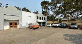 Industrial / Warehouse commercial property for sale at Unit 1, 6 Anella Avenue Castle Hill NSW 2154