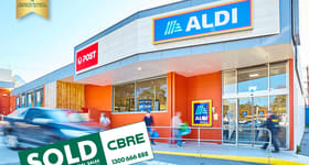 Shop & Retail commercial property sold at ALDI 634-638 Warburton Hwy Seville VIC 3139
