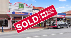Shop & Retail commercial property sold at 21-25 Reibey Street Ulverstone TAS 7315