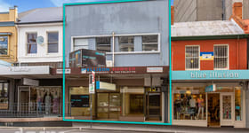 Shop & Retail commercial property sold at 131-133 Liverpool Street Hobart TAS 7000