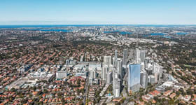 Offices commercial property sold at 845 Pacific Highway Chatswood NSW 2067