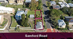 Offices commercial property sold at 102 Samford  Road Alderley QLD 4051