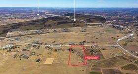 Development / Land commercial property for sale at 2273-2287 Elizabeth Drive Luddenham NSW 2745