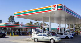 Shop & Retail commercial property sold at 795 Luxford Road Blacktown NSW 2148