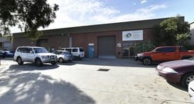 Factory, Warehouse & Industrial commercial property sold at 14 & 16 Macbeth Street Braeside VIC 3195