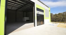 Factory, Warehouse & Industrial commercial property sold at Unit 4/53 Elwell Close Beresfield NSW 2322
