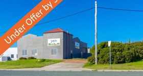 Factory, Warehouse & Industrial commercial property sold at 3/3 Pappas Street Wangara WA 6065