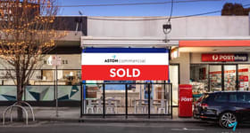 Shop & Retail commercial property sold at 145B Station Street Fairfield VIC 3078