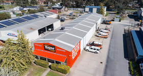 Factory, Warehouse & Industrial commercial property sold at 1 & 2/21 Sanyo Drive Wodonga VIC 3690