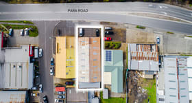 Factory, Warehouse & Industrial commercial property for sale at 163 Para Road Greensborough VIC 3088
