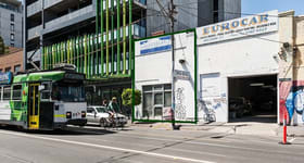 Development / Land commercial property for sale at 302 LYGON STREET Brunswick VIC 3056